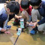 取材レポート:やまがた メイカーズ ネットワーク(山形の未来を担う人材育成事業 ~次代を支える人材に創造的な能力を育む STEAM教育の推進~ ロボット教室)