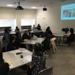 平成30年12月1日(土)2018やまがたNPOウィーク「子ども食堂って?」を開催しました!