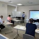 開催レポート:NPO勉強会 ~NPO法人設立編~(令和3年9月25日開催)